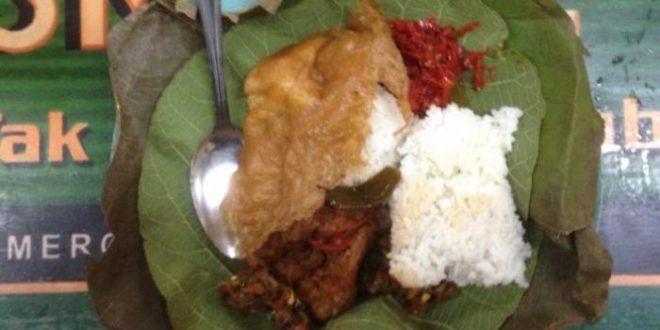 SUdahkah Kita Cinta Kuliner Pribumi?