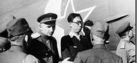 Kaisar Puyie Ditangkap Pasukan Rusia
