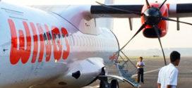 Wings Air Buka Rute Bandung Semarang, Sambungkan Kota Lama dengan Kota Tua