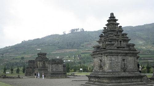 Dieng Culture Festival Kembali Digelar