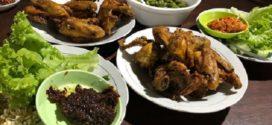 Ayam Goreng Mbah Karto Langganan Presiden di Solo