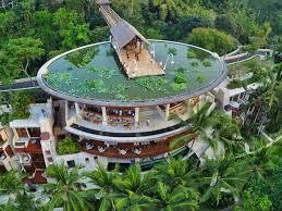 Tiga Hotel Bintang 5 Indonesia Ini Masuk 100 Hotel Terbaik Dunia