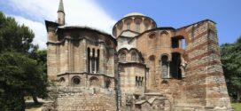 Indahnya Gereja Chora yang Dijadikan Masjid oleh Erdogan setelah Hagia Sophia