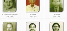 Sejarah Berdirinya RSUD dr Soeselo (RSU Dukuhwaringin) Slawi Tegal